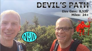 Nonton Devil S Path  Catskills State Park  Ny Film Subtitle Indonesia Streaming Movie Download