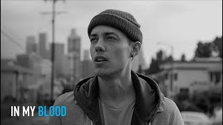 Video SHAWN MENDES - In My Blood (Available on Spotify!) MP3, 3GP, MP4, WEBM, AVI, FLV Juni 2018