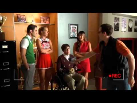 Glee Season 4 (Promo 'Call Me')