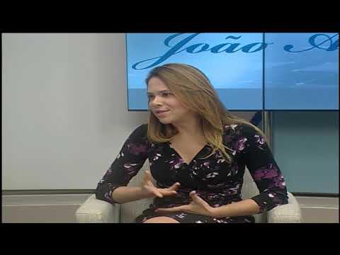 [JOÃO ALBERTO INFORMAL] Entrevista com a dermatologista Marcella Araújo