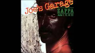 Frank Zappa - Packard Goose