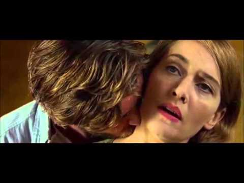 The Dressmaker - Tilly and Teddy first kiss