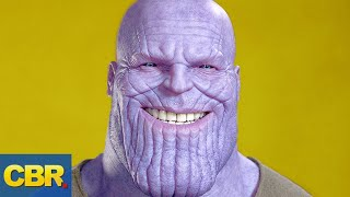 Video 10 Times Thanos Was Actually A Pretty Chill Guy MP3, 3GP, MP4, WEBM, AVI, FLV November 2018