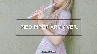 Video Bts -Pied Piper ( ARMY VER. ) sub español MP3, 3GP, MP4, WEBM, AVI, FLV April 2018