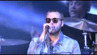 Kasabian Au Festival Rock En Seine 2015 1