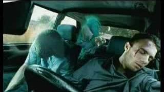 Effective seat belt advert
