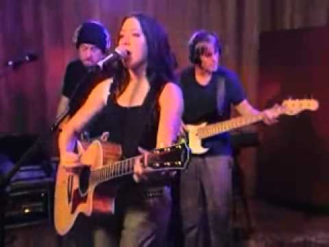 Branch - Michelle Branch - Live @ AOL Sessions 20030423 (Full Version)
