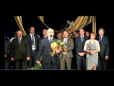 Gala OSM Włoszczowa 2018