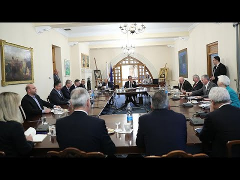Κύπρος: Νέα επικοινωνία Αναστασιάδη – Λουτ