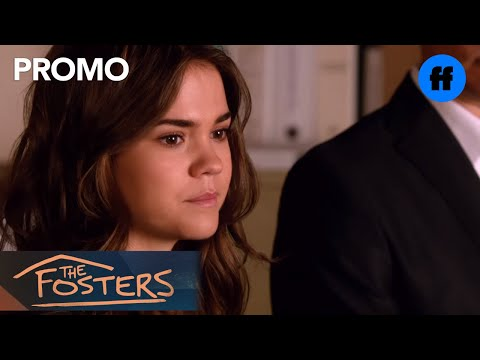 The Fosters - Episode 2.17 - The Silence She Keeps - Promo
