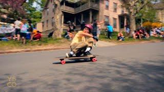 Nonton Ithaca Skate Jam 2015 Film Subtitle Indonesia Streaming Movie Download