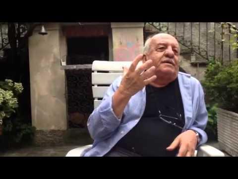 Porto Valtravaglia raccontato da Nanni Svampa
