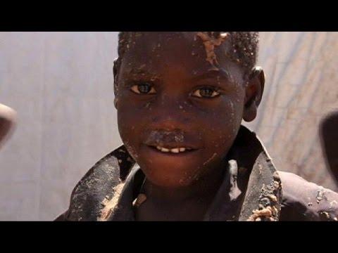 Τσαντ: Άνευ προηγουμένου επισιτιστική κρίση για τους ξεριζωμένους