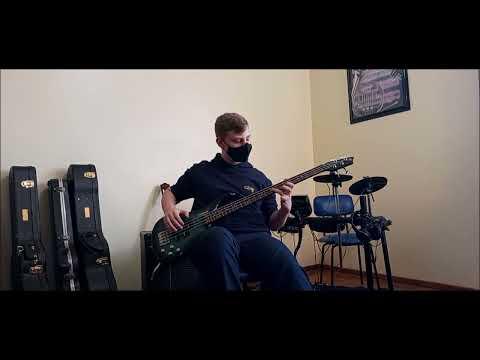 Aula de música 5 - Professor - Adriano Kronbauer