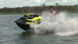10. PWC TV Seadoo RXP-X Review