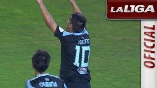 image of Resumen de Real Betis (1-2) Celta de Vigo - HD - Highlights