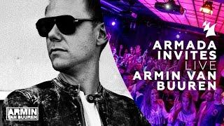 Armin van Buuren - Live @ Armada Invites 2016