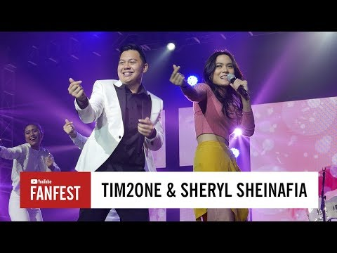 gratis download video - Tim2One--Sheryl-Sheinafia--YouTube-FanFest-Indonesia-2017