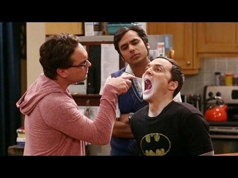 The Big Bang Theory 8.02 (Clip)