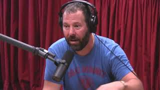 Bert Kreischer on Being Sober for #SoberOctobert, Joe Quitting Weed