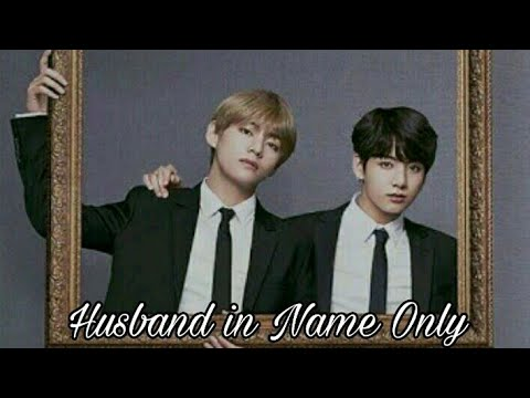 Taekook ff:  Husband in Name Only  3/4