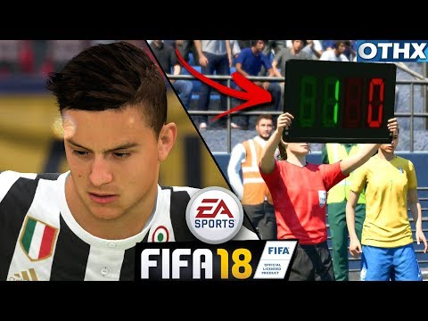 FIFA 18 | Amazing Realism And Attention To Detail Part 3 (Frostbite Engine) [1080p 60fps]  @Onnethox