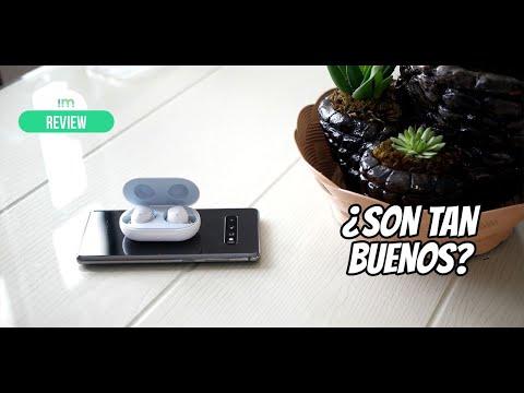Samsung Galaxy Buds | Review en español