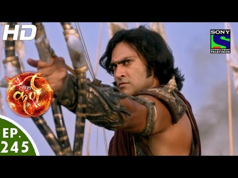 Suryaputra-Karn--सूर्यपुत्र-कर्ण--Episode-245--18th-May-2016