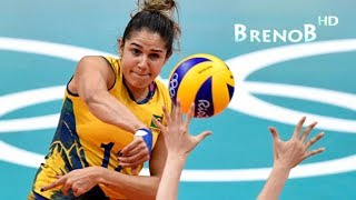 Watch it in HD! ► TOP 10 Best Actions by Natália Zilio #12!● This video is a tribute to one of the best volleyball Outside Hitters in the world, Natália Zilio! Check out her best actions according to my thoughts! I hope you enjoy it ;)► Support me!● Follow me on Instagram: @brenobuzin ● Follow me on Vimeo: https://vimeo.com/user25133694 ● Follow me on Facebook: https://www.facebook.com/volleyballaddict1.0♫ Song: Yinyues - Everything ft Mimi Page!● Breno Buzin - JUST PLAY IT!