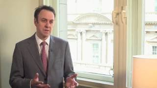60 seconds with Keith Wade on why cracks remain in the global growth outlook