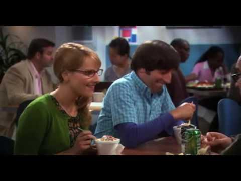 The Big Bang Theory - Howard is Crazy