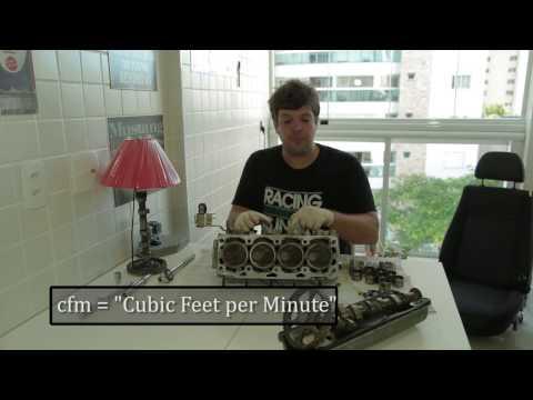 Cabeçote: Como Funciona #13 - Alta RPM