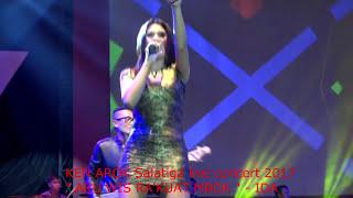 "Video HOT "" AKU RA'KUAT MBOK "" live show KEN AROK Salatiga 2017 - voc, IDA MP3, 3GP, MP4, WEBM, AVI, FLV November 2017"