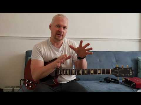 My Response To Mark Agnesi & Gibson | Play Authentic
