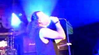 Krokus - Too Wired To Sleep (live)
