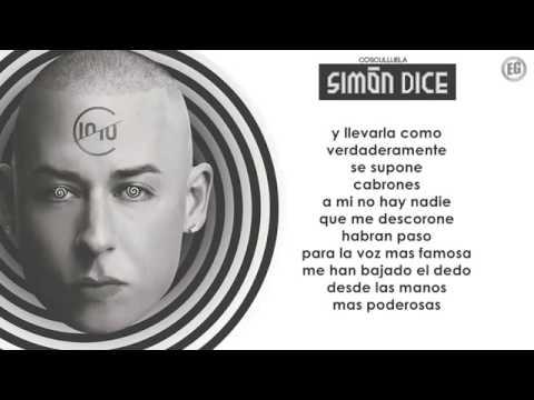 Cosculluela - Simón Dice
