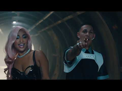 Rvssian with Swae Lee and Shenseea (ft. Young Thug) - IDKW (Official Music Video)