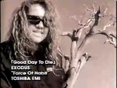 Muzyka na dziś - Exodus