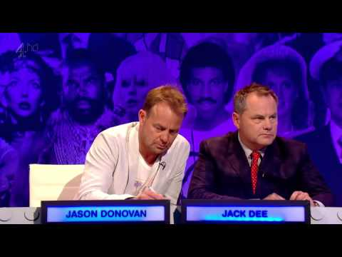 fat - Hosted by Jimmy Carr Featuring David Mitchell, Phill Jupitus, Alan Carr, Sarah Greene, Jack Dee and Jason Donovan.
