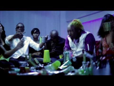 Elephant Man ft. Bounty Killer - How We Do It | Official Music Video