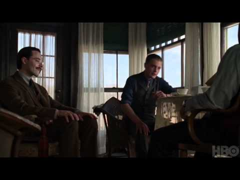 Boardwalk Empire Season 2 (Promo 3)