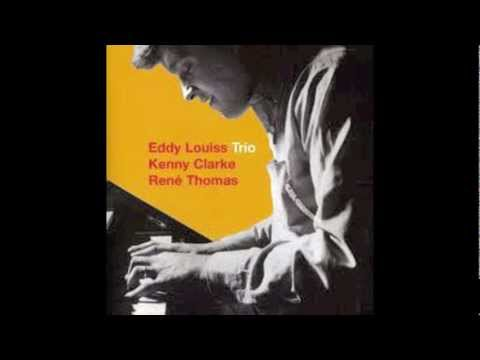 Eddy Louiss. René Thomas. Kenny Clarke.....No Smoking