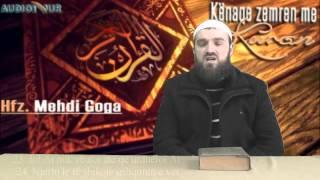 Sure 80. Abase - Hf. Mehdi Goga