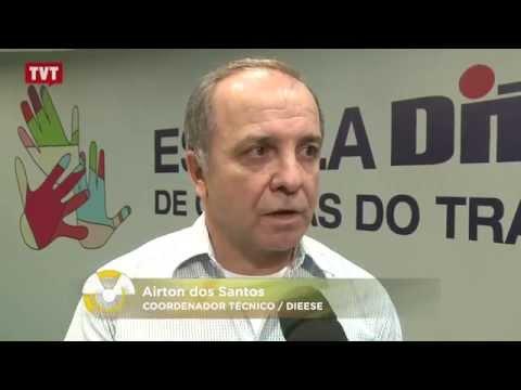 Tempo de permanência do brasileiro no emprego é o maior desde 2002