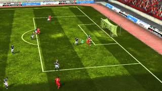 http://smarturl.it/FIFA14_Ytube_WW WE ARE FIFA 14! The most popular sports franchise is back in your hands with all new ways to play on mobile. And this year, millions more fans are able to experience FIFA 14 as a free download. With the exception of a few key premium modes, gamers can play most of the features for free, and core gamers who want to engage further can unlock new features for a deeper experience.  Feel the excitement of every pass, shot, and tackle with new touch controls. Touch the screen to select players, then drag them to future positions, tap to pass and defend, swipe to shoot. Now you can position your entire team at all times instead of just one or two players, enabled by the new controls of FIFA 14 on mobile.  Build your team with the finest players in the world and pick your style of play in FIFA Ultimate Team for mobile. Manage your club and compete to earn coins, then spend them on new players and items to improve your team with endless possibilities.  With EA SPORTS Football Club Match Day you can connect your gaming experience to the real world. Match Day drives real-world news ripped from the headlines around the world into FIFA 14 on mobile. Real-world football drama such as injuries, suspensions and team form are reflected in-game for a better experience on your device.  Connect to the real world by choosing between the atmospheres of 34 stadiums, playing with one of the over 600 teams, from 33 leagues available in the game. With an improved console-like interface, you can enjoy the authenticity and innovation that the FIFA franchise is known for.  For the first time ever, FIFA 14 commentaries on mobile are available in five different languages (English, French, German, Italian and Spanish), allowing more fans all over the world to enjoy the best football experience in their own language.