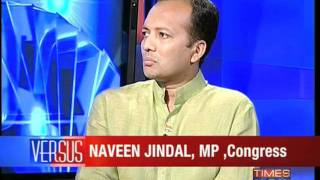 <h5>&#039;Versus&#039; - debate on &quot;Gen next, New vision on Times Now</h5><p>Length - 35:47</p>
