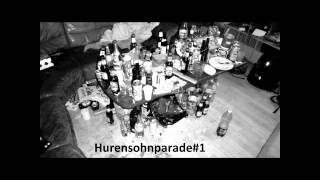 Download Lagu Hurensohnparade#1 Mp3