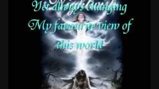 Nightwish~Dead To The World Lyrics - YouTube