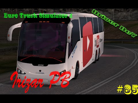 Bus – Irizar 1.16.x
