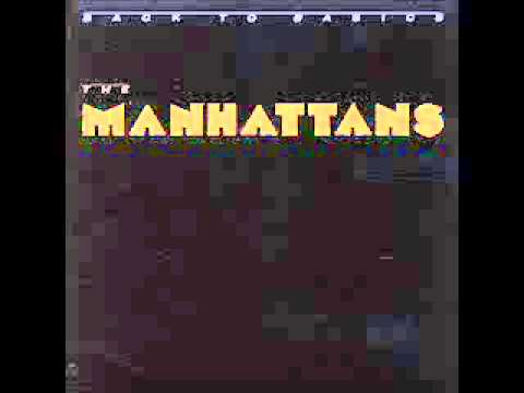 The Manhattans - I'm Through Trying To Prove My Love To You
